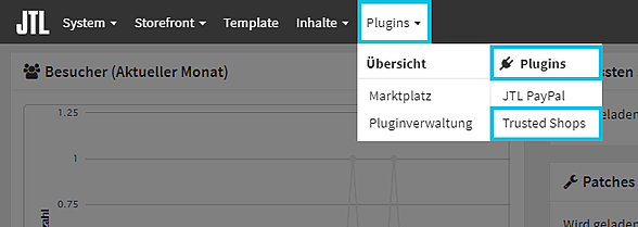 Installation_Plugin_Menü