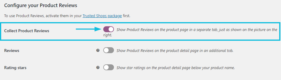 Product_Reviews_Collect_Activate