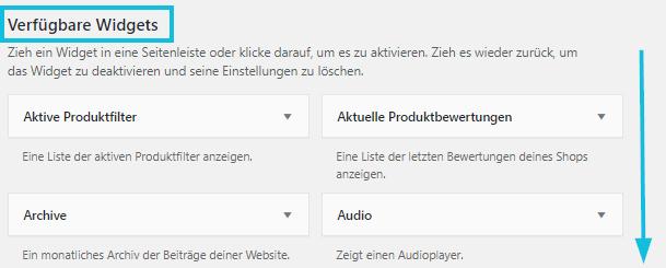 Shopbewertungssticker_verfügbare_Widgets