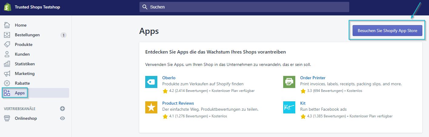 ShopfiyAppStore