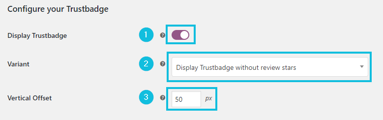 Trustbadge_Activate_and_configure