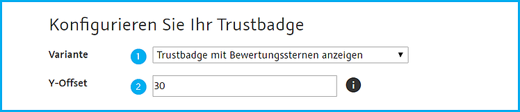 Trustbadge_config
