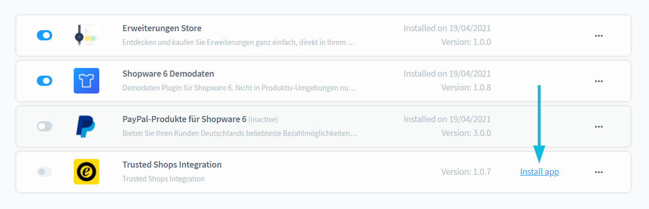 install-app