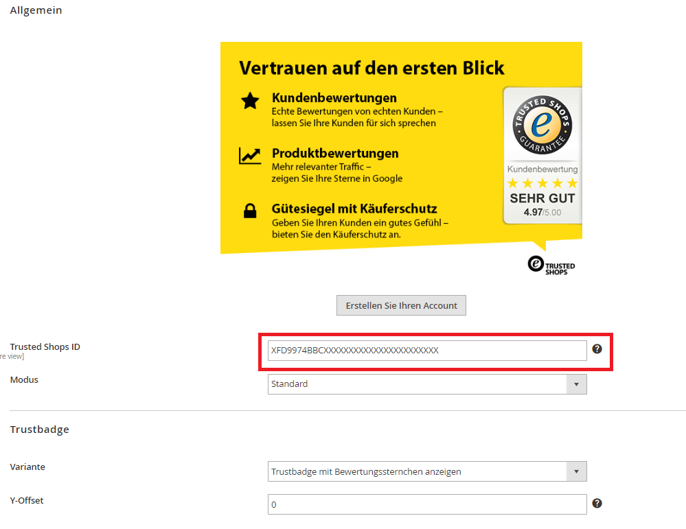 Trustbadge_de