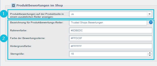 Produktbewertungen_Reiter