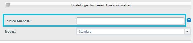 TrustedShops_ID